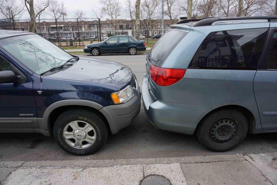 miejsca parkingowe