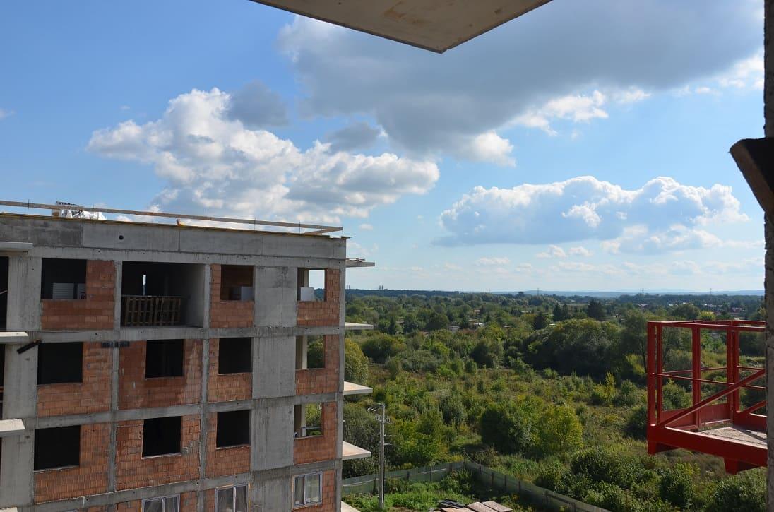 Nowe mieszkania w Czyżynach