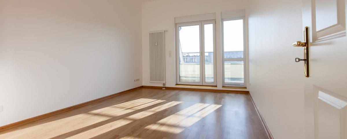 odbiór mieszkania