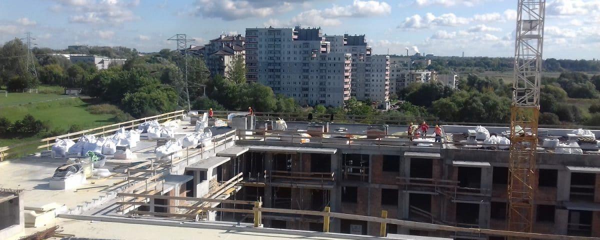 realizacja budowy