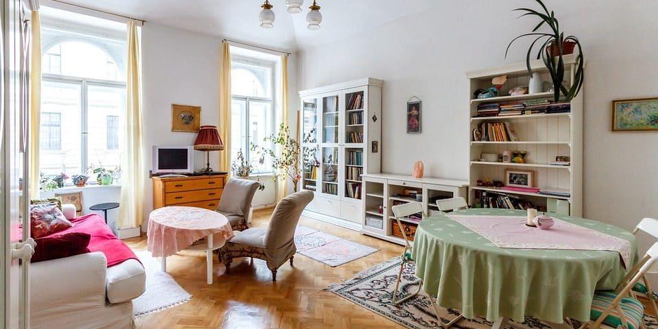 Mieszkanie dla rodziny to decyzja na wiele lat