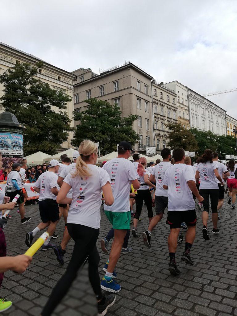Kraków Business Run 2019
