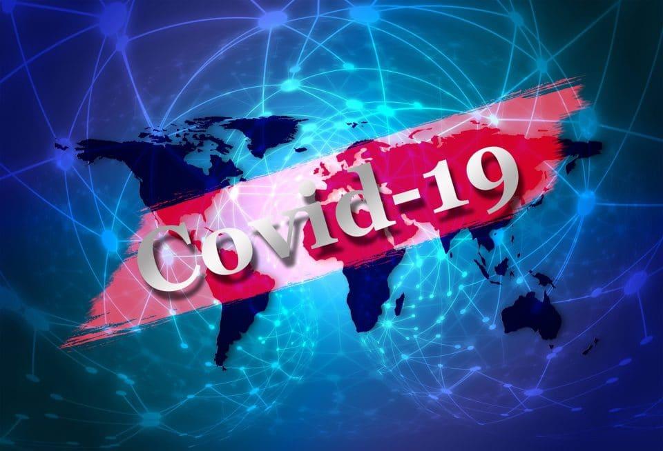 Środki ostrożności w związku z zagrożeniem koronawirusem