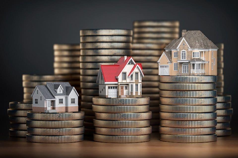 ceny mieszkań